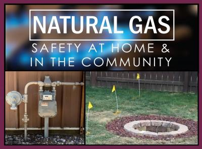 Natural Gas Safety