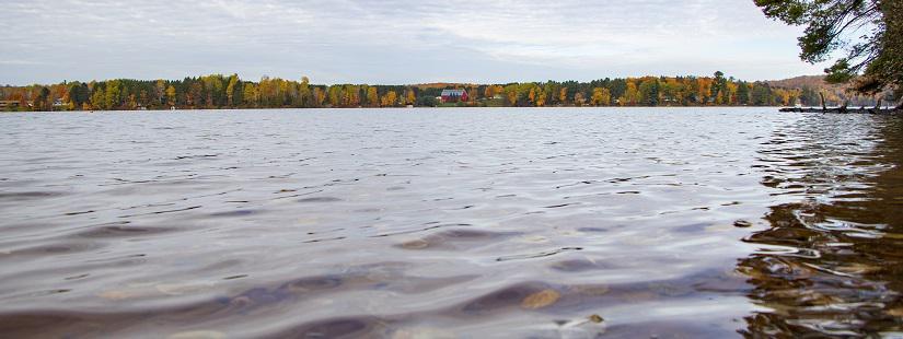 Keye's Lakescape